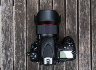 Samyang AF 14mm F2.8 F главная