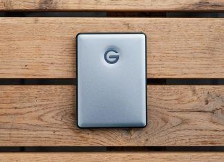 G-Drive 2Tb USB-C