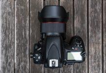 Обзор объектива Samyang AF 14mm F2.8 F