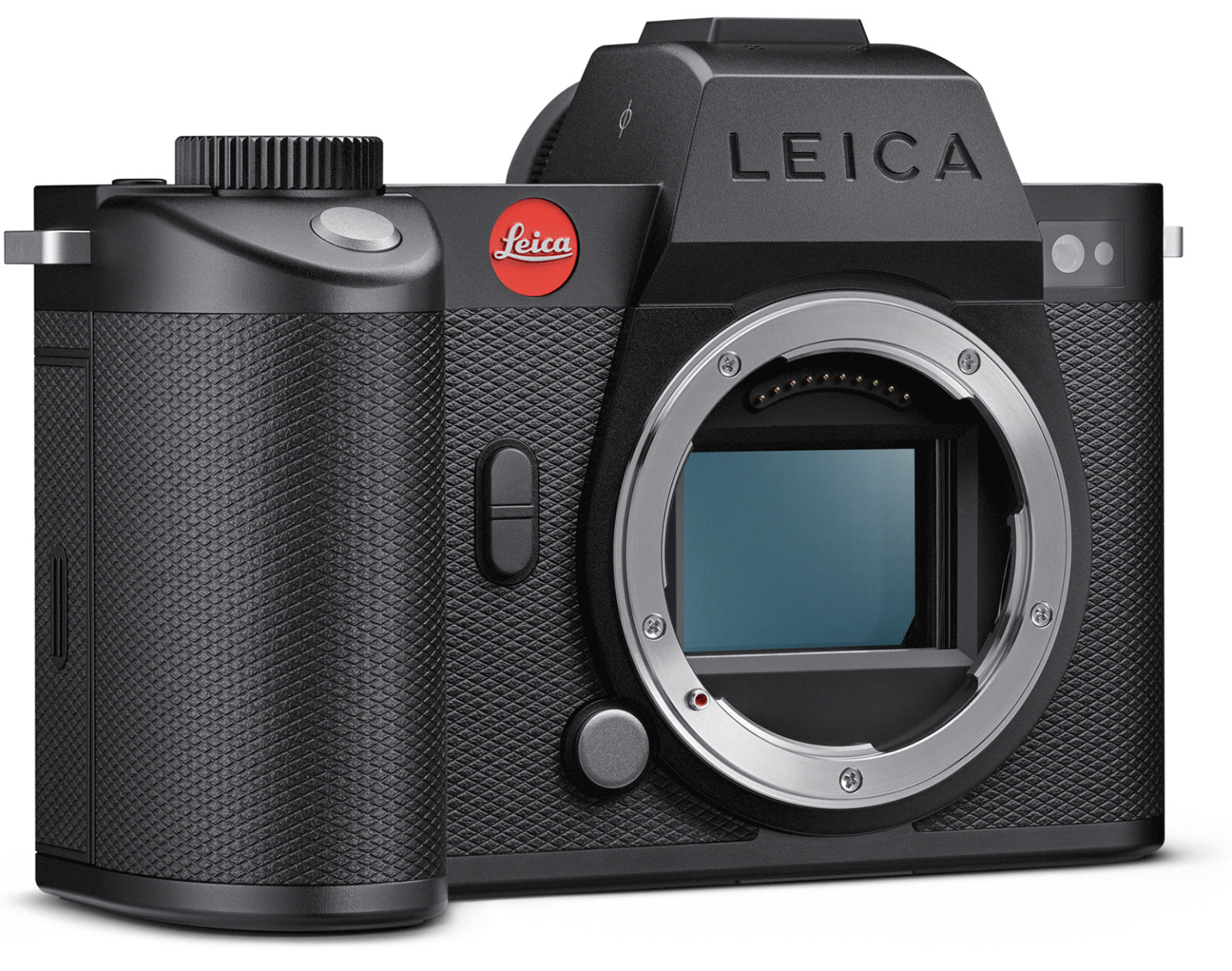 Анонс Leica SL2-S